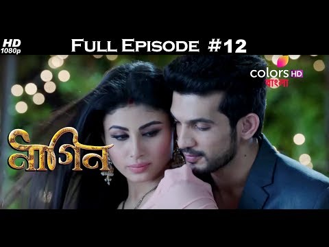 Naagin (Bengali) - 29th October 2016 - নাগিন - Full Episode