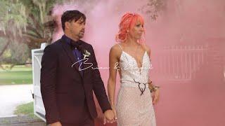 Creative & Loving Souls // BOHEMIAN Wedding - Middleton Place Charleston, SC