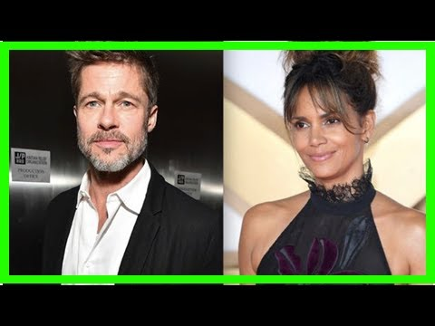 dating halle berry