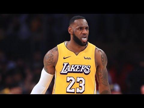 LA Clippers vs LA Lakers - Full Game Highlights | December 25, 2019 | NBA 2019-20
