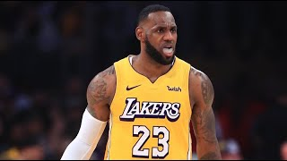 LA Clippers vs LA Lakers - Full Game Highlights | December 25, 2019 | NBA 2019-20