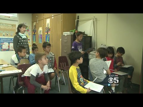 Despite High Chinese Population, Bay Area Language Immersion Programs Scarce