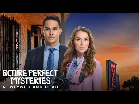 Preview - Picture Perfect Mysteries: Newlywed and Dead - Hallmark Movies & Mysteries