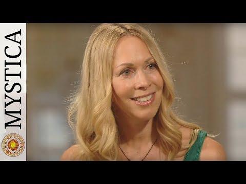 Karina Wagner - Der Weg der Hingabe (MYSTICA.TV)