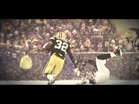 Football Forever: 2011 NFL Promo
