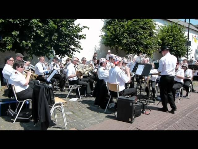 Festival des Arts Rimburg 2013