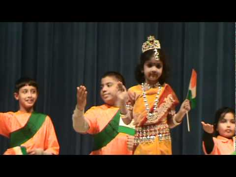 Jhanda Uncha Rahe Hamara Youtube