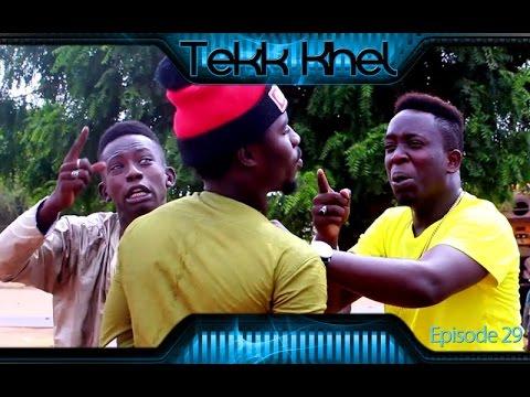 Tekk Khel Episode 29 - WALFTV