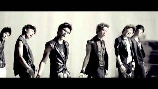 INFINITE (인피니트) - Be Mine (내꺼하자) (Dance Ver.) (MP3/MP4 DL/ENGLYRICS)