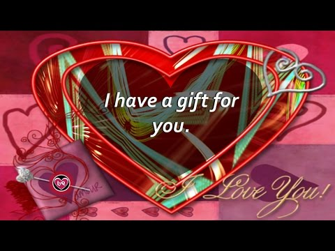 Love Quotes For Him I Love You Quotes For Him I Have A Gift For