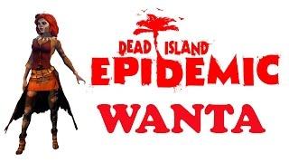 Dead Island: Epidemic [closed beta] - Scavenger (Wanta)