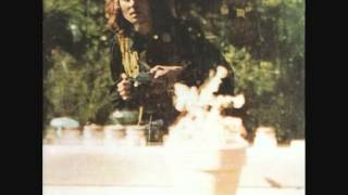 Graham Nash - I used to be a king (Songs for beginners, Atlantic, 1971)
