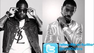 Wale Ft Big Sean [Slight Work Clean]