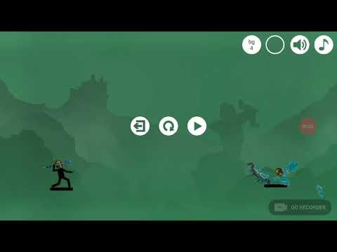 Обзор взломаный игры лучник 2 магия