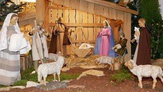 Am Heiligen Abend Weihnachten mit Kindern zu Hause feiern