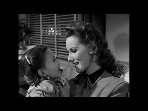 Mommy - Motherhood in old Hollywood
