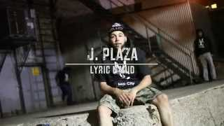 Gambar cover J. Plaza - Dat Boi ft. Lyric Marid (Official Visual)