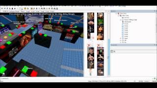 Roblox entrada Maker tutorial