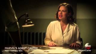 Marvel's Agent Carter Season 1, Ep. 7 - Clip 2