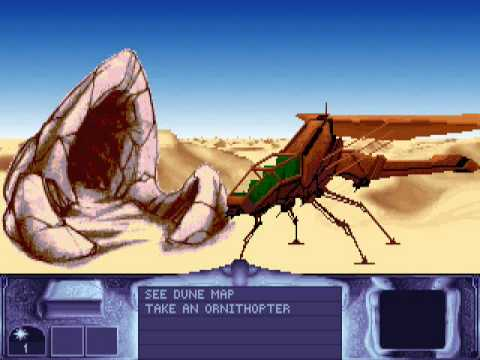 Dune (PC) Game Review