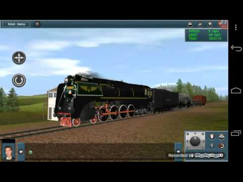Add On Indonesia Trainz Simulator Android