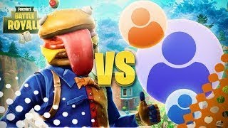 Fortnite Direct *Season 8* IF YOU WIN ME I GIVE PAVOS VS SUBS! ( 5o Pack) -Luigi Gameplayer