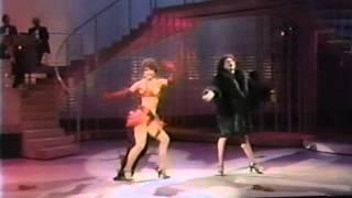 Ann, Donna, and Chita
