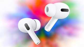 AirPods Pro After Almost 1 Year