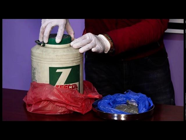 प्रतीकिलो १८ अर्ब पर्ने युरेनियम फेला पर्यो नेपालमा / कहाबाट आयो त ?uranium found in nepal #ournews