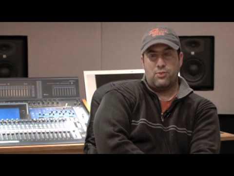 Christopher Lennertz Interview