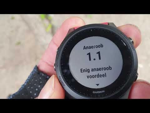 Garmin 945 Battery Life Test   HOW LONG WILL THE BATTERY LAST