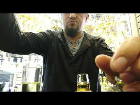 Fleur Narcotique. Как делают арабские духи в Дубае. Флёрнаркотик, аромат покоривший весь мир✌