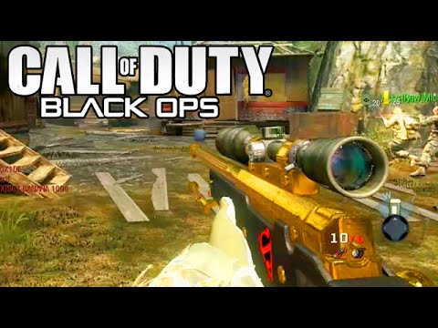 Download BLACK OPS 1 ON XBOX ONE! STILL HACKING...