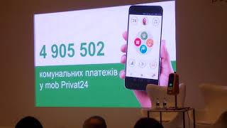 Презентация Android Pay в Украине ч.2