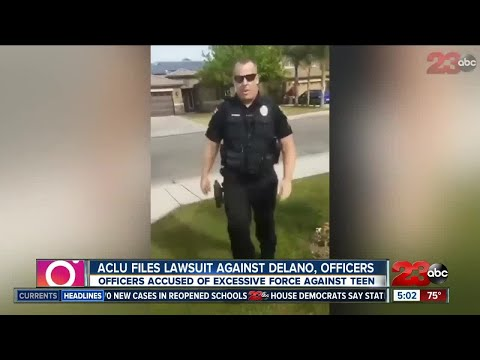 Police Investigating Drive By Shooting In Delano California Youtube