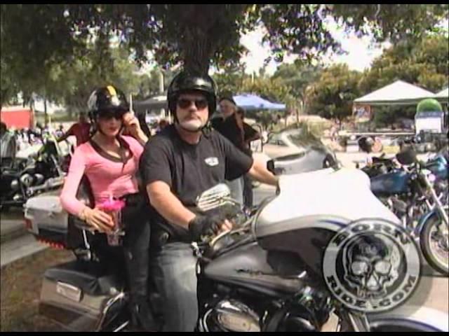 Central Florida Episode 56 - Uncle Mikes Smokehouse