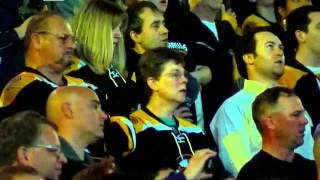 2013 Boston Bruins Thank You Fans Video