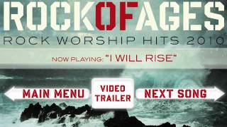 Rock of Ages - I Will Rise
