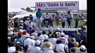 EAA AIRVENTURE OSHKOSH  1994