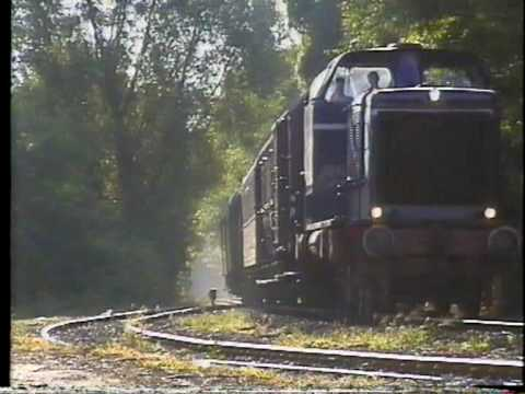 Diesel um Kiel herum (2001)