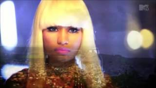 Nicki Minaj - My Time Now (MTV Documentary) (Full)