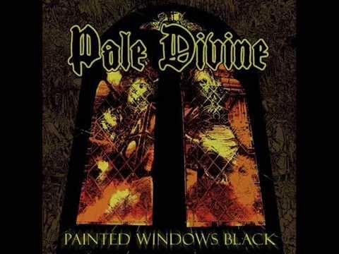 Pale Divine   2012   Painted Windows Black