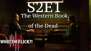 "True Detective Season 2 Episode 1 ""The Western Book of the Dead"" Review"