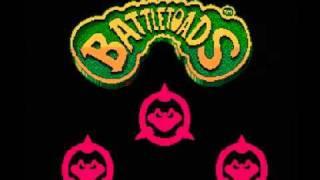 Battletoads NES Music Pause Beat