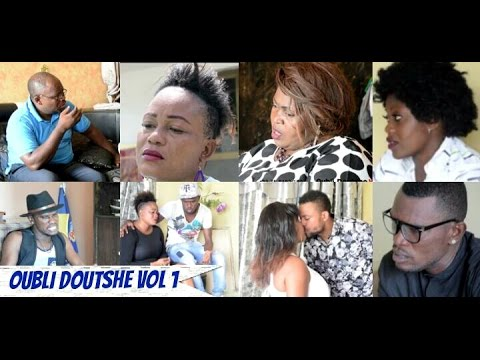 OUBLI DOUTSHE Volume 1