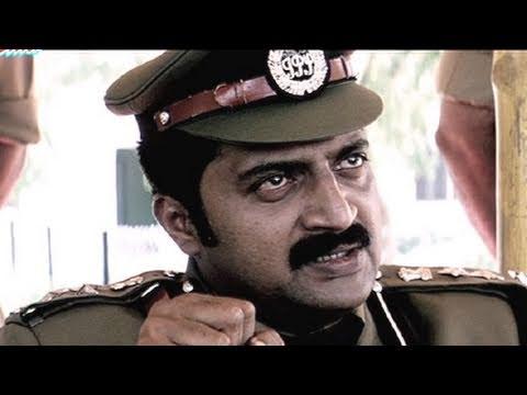 Ravi Teja, Pratighat - Scene 9/15