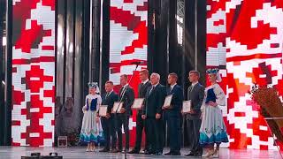 ДАЖЫНКИ 2020 в Витебске