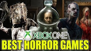 Top 15 Xbox One Horror Games | Best Survival Horror Games