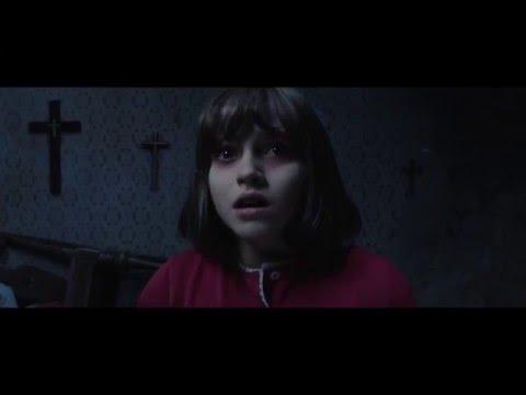 Horror Movie Trailer Demo (Farsi Voice Over)