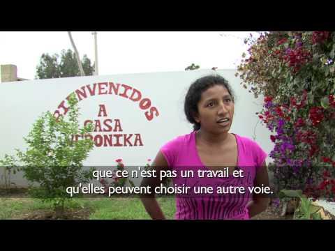 GENERACION | La Maison Veronika à Lima, au Pérou